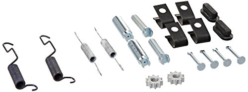 Carlson Quality Brake Parts H7328 Drum Brake Hardware Kit