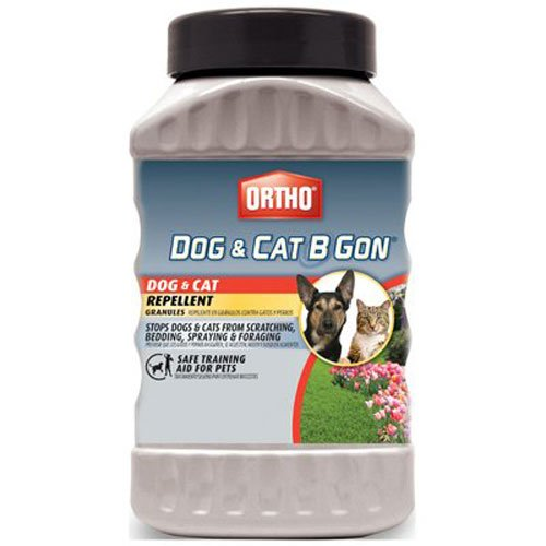 Ortho Dog Repellent Granules 2 Pound product image