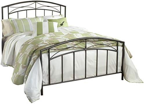 Hillsdale Furniture Morris Bed Set