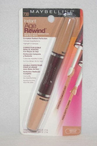 Face Perfector (Maybelline Instant Age Rewind Face Perfector,)