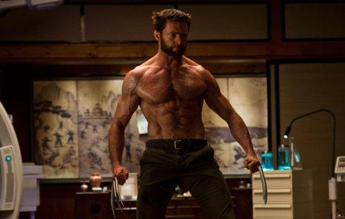 The Wolverine Movie Poster Photo Limited Print Hugh Jackman Sexy Celebrity #1
