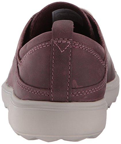 Merrell Kvinders Rundt I Byen Antara Blonder Mode Sneaker Huckleberry pa1395