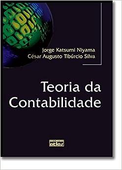 Book Teoria Da Contabilidade
