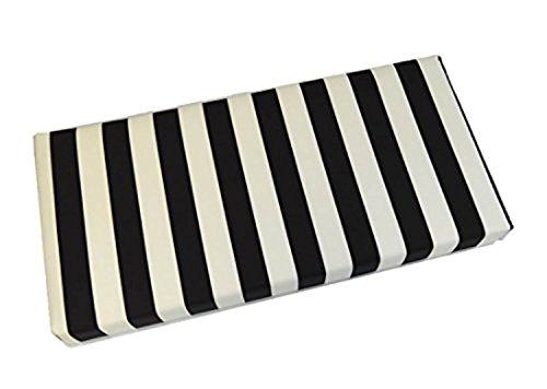 Black and White Stripe 3