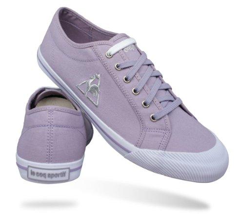 Le Coq Sportif Deauville Unisex chaussures / Chaussures - Lilac