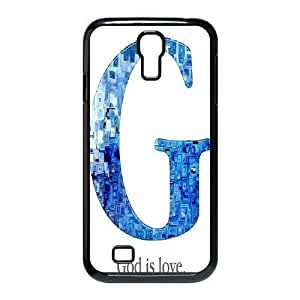 Bible Verse New Fashion DIY Phone Case for SamSung Galaxy S4 I9500,customized cover case ygtg619636
