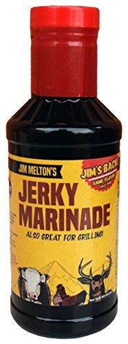 Jerky Marinade - 2
