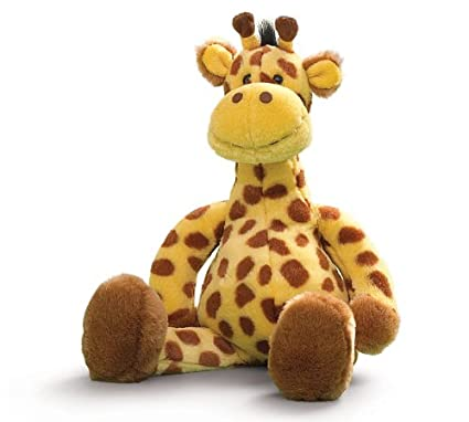 Burton and Burton Geri Giraffe 16 inch soft toy animal kids children