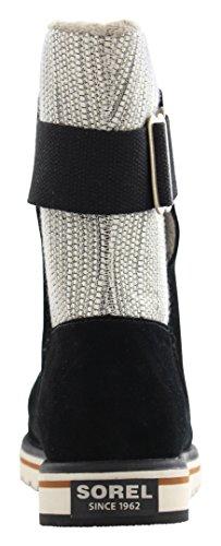 Sorel Woman Rylee Boot Black negro