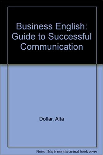 Business English: Guide to Successful Communication