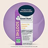 Gerber Soothe Baby Probiotic Drops with
