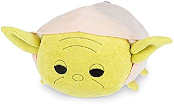 Disney Tsum Star Wars Yoda 12
