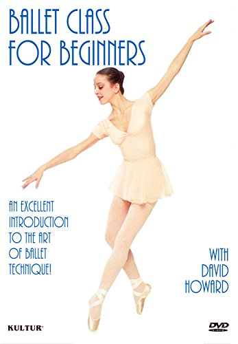 Ballet Class for Beginners - Kids Dance Learn