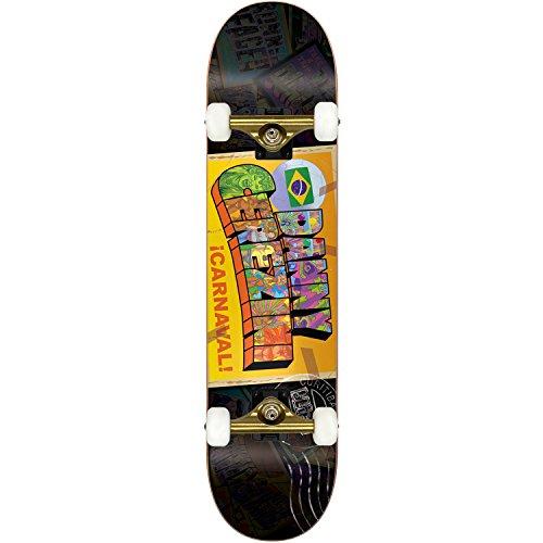 Blind Skateboard Cerezini Postcard 7.63