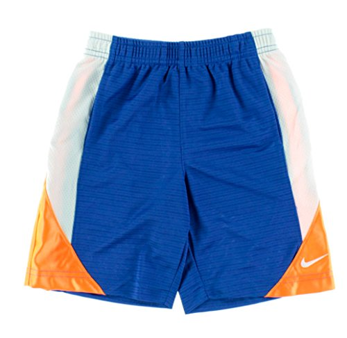 Nike Kids Boys Avalanche 2.0 Shorts (Little Kids), Game Royal 6 X One Size by Nike (Image #1)