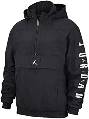 Nike Jordan Wings Windwear - Chaqueta de Chándal Hombre - Negro ...