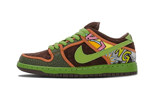 separation shoes 5bfb0 abdb8 Männer Nike Dunk Low PRM DLS SB QS