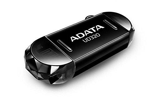 ADATA 32GB UD320 OTG DASHDRIVE USB 2.0 DURABLE DRIVE USB/MIC