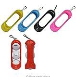 Star Trade Inc - Golf Accessory 5 colour Golf Ball Holder Clip Magic Ball Games Prop Organizer Golfer Golfing Tool ( 1pcs)