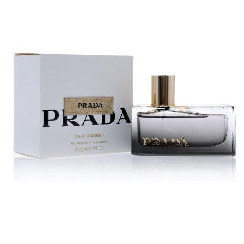 Spray For Women1 L'eau De Parfum Prada Eau Ounce 70 Ambree By ym0OvN8nw