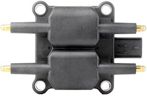 1 pack Ignition Coil for Chrysler PT Cruiser Jeep Liberty//Wrangler Dodge Caravan//Neon//Stratus//Viper//RAM 1500//2500//3500 AUTOSAVER88