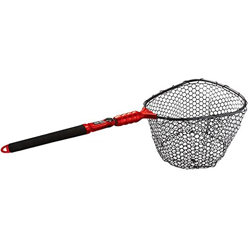 - Ego S2 Compact Rubber Net