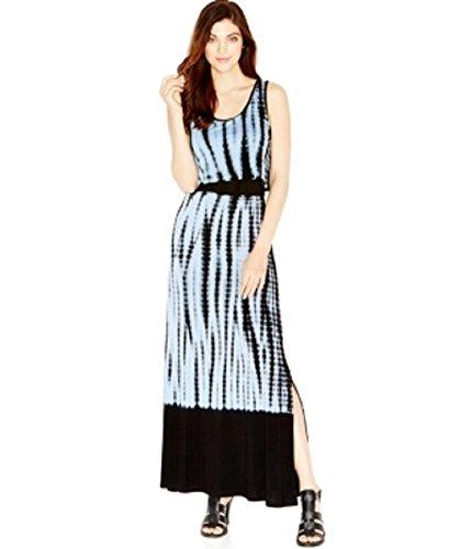 Dip Dye Maxi Dress - 5