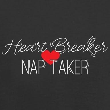Dressdown Heartbreaker Ages 1-13 Years Nap Taker Childrens//Kids Hoodie