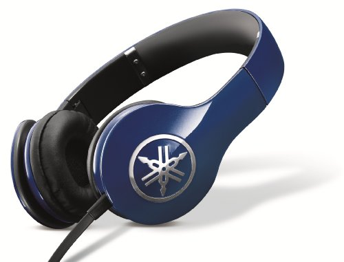 Yamaha High Fidelity Ear Headphones Racing