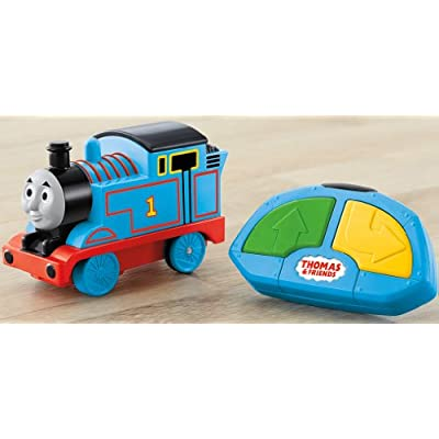 Fp Easy Go R/c Thomas: Toys & Games