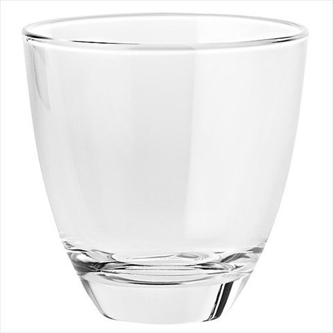 Majestic Gifts E64623-US Full Moon 12 oz. Glass Tumbler- case of 6