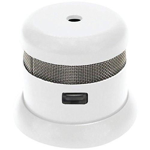Atom Smoke Alarm
