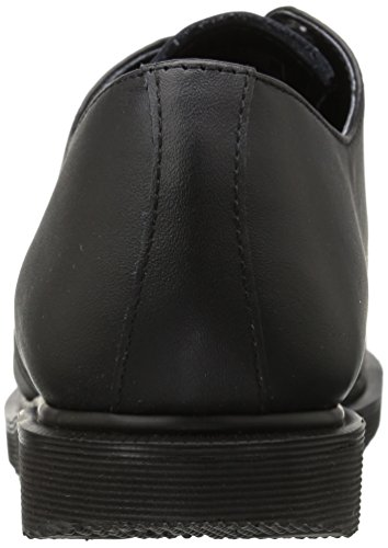 À Torriano Mixte Chaussures Softy Dr Noir Adulte Lacets Martens H5xUARwqI