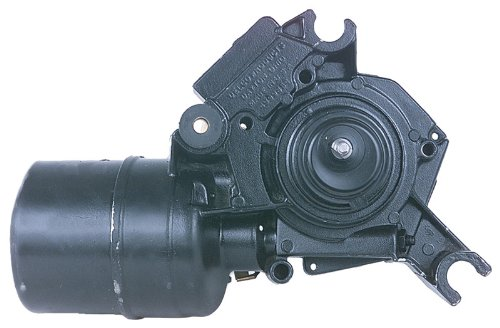 - ACDelco 19153474 GM Original Equipment Windshield Wiper Motor, Remanufactured, N/A in
