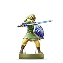 Nintendo Link Skyward Sword amiibo - 30th Anniversary The Legend of Zelda Series