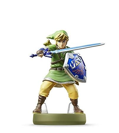 Nintendo amiibo - Link: Skyward Sword