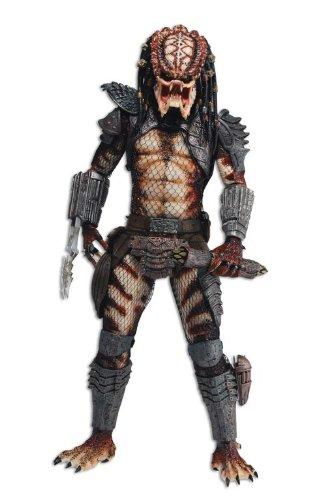 Predator 2 Unmasked City Hunter Predator And Guardian Predator Set of 2 1/4 Scale