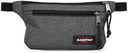 Eastpak Talky Riñonera, 23 cm, 2 L, Gris (Black Denim): Amazon.es ...