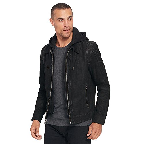 Big And Tall Leather Jackets - 9