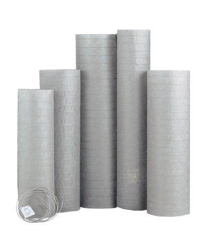 240 V, 144''x36'' Nuheat Standard Mat by nuheat