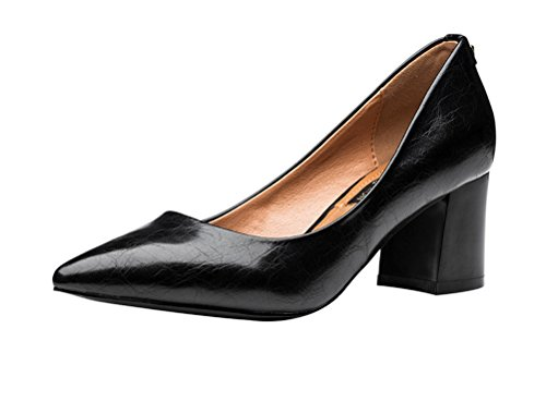 tmates-womems-elegant-chunky-mid-heel-pointed-toe-comfort-dress-pump-shoes-7-bmusblack