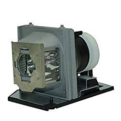 Osram Dell 2400mp Projector Replacement Lamp With Housing (Osram)