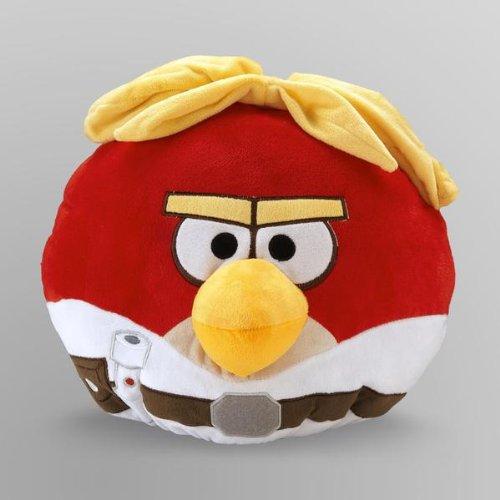 Angry Birds Star Wars Luke Skywalker 12