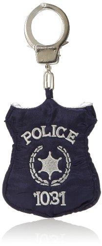 Borsa distintivo di polizia Taglia Unica