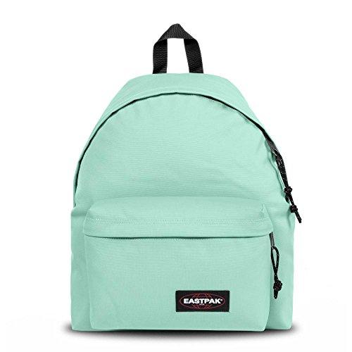 Eastpak Men's Padded PakR Logo Backpack, Green, One Size by Eastpak