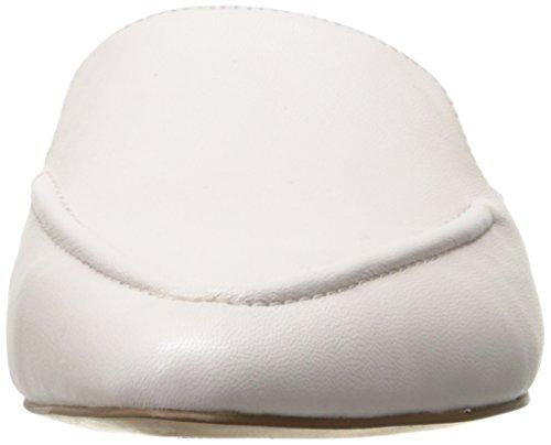Franco Sarto Womens Sela Mule White