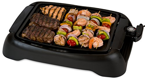 indoor barbecue grill - 9