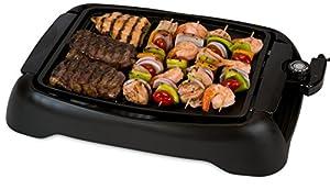 Amazon Smokeless Indoor Grill