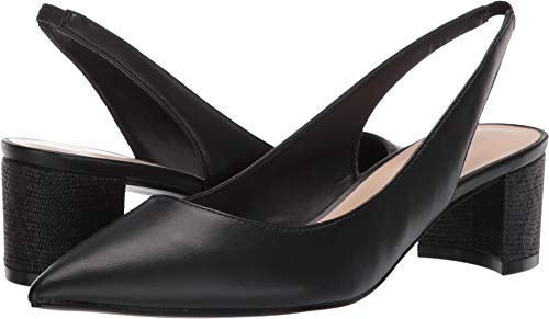 Nine West Womens Quirita Black 9 M
