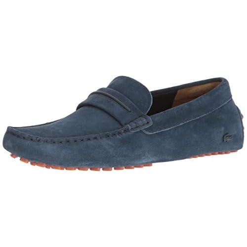 lacoste s herron 117 1 formal shoe fashion sneaker on